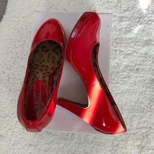 Red heel 👠👠👠👠